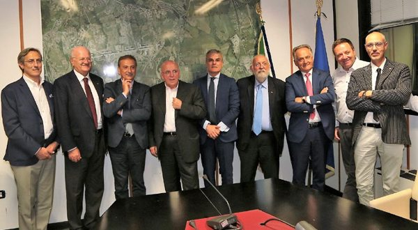 Avvio operativo per il Digital Innovation Hub Calabria