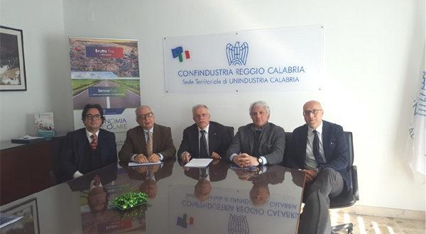 Confindustria Reggio Calabria, presentato il corso in esperti in finanza d'impresa