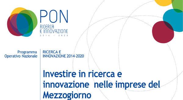 Investire in ricerca e innovazione nelle imprese del Mezzogiorno, worshop all'Unical il 6 febbraio