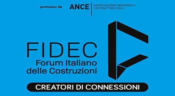 Fidec on the road – ANCE Cosenza, 18 aprile ore 9.30