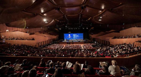 Assemblea 2019: la relazione del Presidente Boccia ed il video iniziale