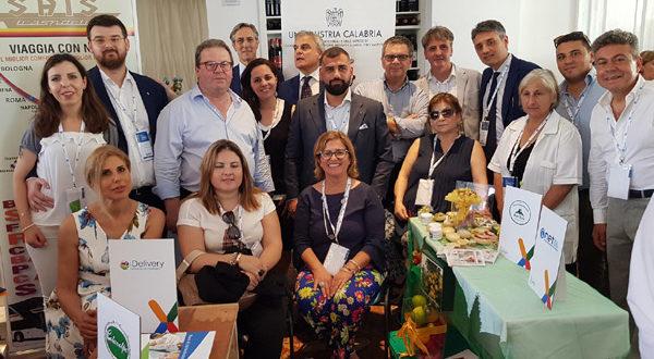 Unindustria Calabria partecipa a Connext Sicilia