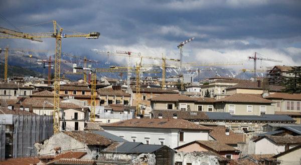 Sblocca cantieri: Confindustria, norma su end of waste non sufficiente
