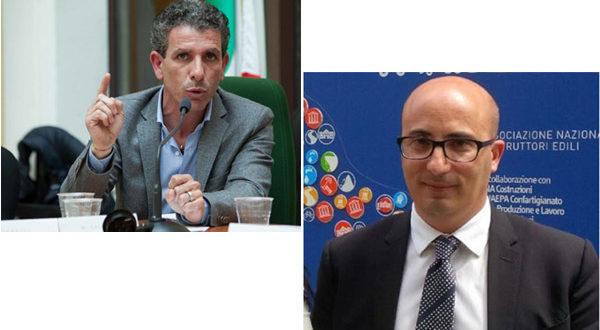 """Dati Anac su interdittive, Berna e Siclari: """"Riforma urgente, strumento ormai inadeguato"""""""