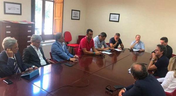 Il Comune di Corigliano Rossano verso un protocollo d'intesa con Sindacati e Confindustria – Ance