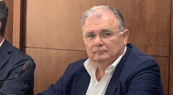 """Operazione """"Handover-Pecunia olet"""", il plauso del presidente di Confindustria Reggio Calabria Domenico Vecchio"""