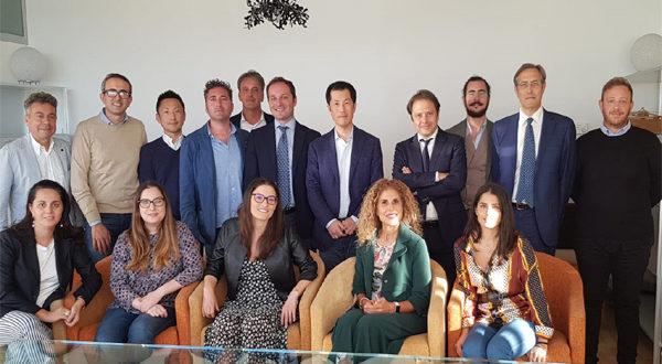 Rafforzare il ponte Calabria-Giappone. Confindustria Cosenza visita Vegitalia S.p.A. e Cooperativa Casa Natura