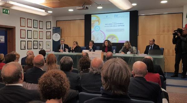 Confindustria Cosenza, Amarelli: le imprese creano occupazione e sviluppo