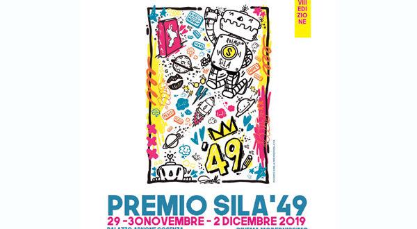 Premio Sila'49 – Cerimonia di premiazione il 30 novembre a Cosenza