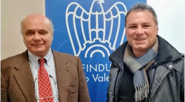 """Primo """"Appuntamento con le Istituzioni"""", la Sezione Turismo Incontra il Presidente della Provincia"""
