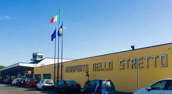 """Aeroporto dello Stretto, Vecchio (Confindustria RC): """"Lettera di Enac non rassicura affatto"""""""