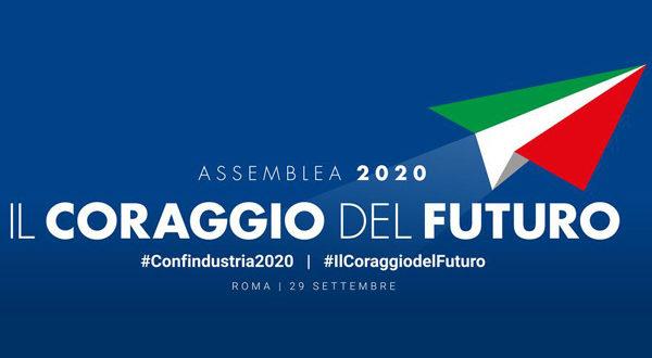 Unindustria Calabria presente all'Assemblea Nazionale di Confindustria