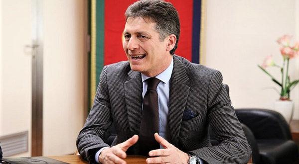 """Il Presidente di Unindustria Calabria Ferrara: """"Soddisfatti per questo importante risultato che ci permette di rappresentare al meglio il mondo imprenditoriale calabrese"""""""
