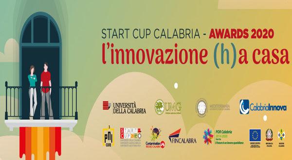 Start Cup Calabria, giovedì 22 ottobre la finale