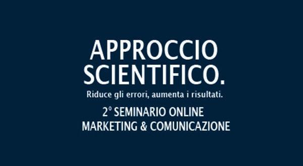 2° Seminario Marketing e Comunicazione