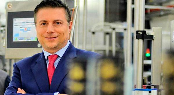 Sebastiano Caffo nominato Commissario Straordinario della Camera di Commercio di Vibo Valentia